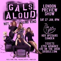Gals Aloud Preview