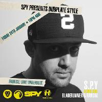 Canopy Presents: S.P.Y Dubplate Style