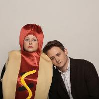 Trapdoor Comedy present The Delightful Sausage