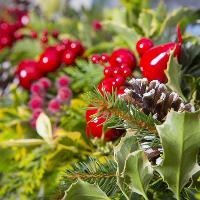 Workshop: Wreath Making