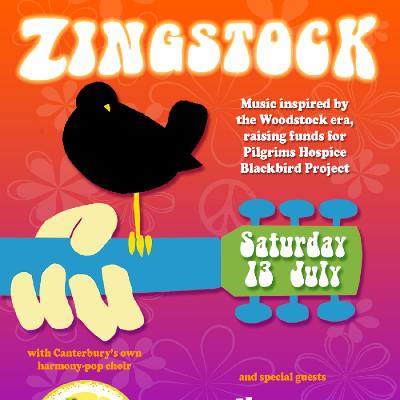 Zingstock