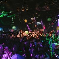 Sheffield Silent Disco! - Freshers 2018