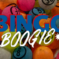 Bingo Boogie Featuring LIVIN JOY