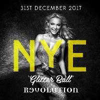 Nye 2017 - Glitter Ball