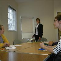 German beginner course in Holborn.  April-June 2018