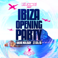 My Playhouse presents Ibiza Opening Party