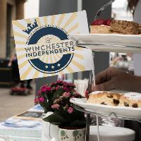 Loving local is not just child's play in Winchester this summer