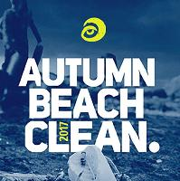 Exmouth Autumn Beach Clean