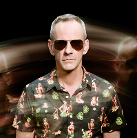 Elrow Town London joins forces with  Fatboy Slim