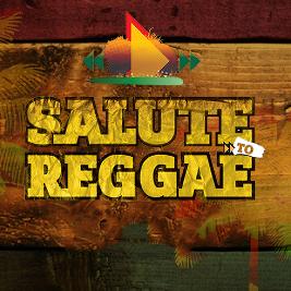 Salute to Reggae