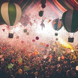 Cirque Du Soul: Leeds // Opening Show! Tickets | Beaver Works Leeds  | Fri 12th February 2021 Lineup