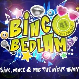 Bingo Bedlam Warrington