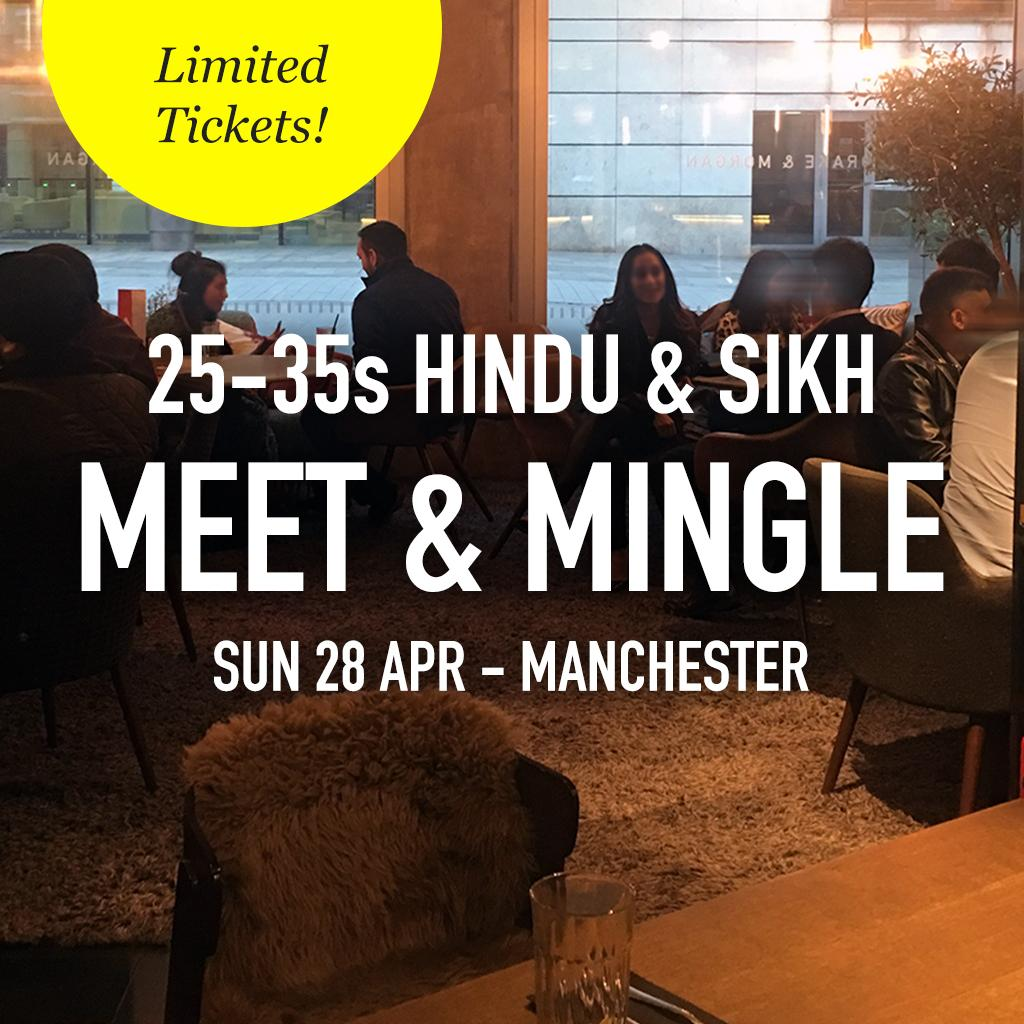 Manchester dating services