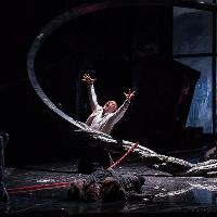 Die Walküre Live from the Royal Opera House, London