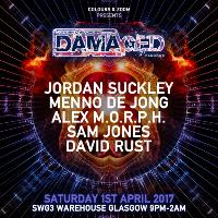 Jordan Suckley Presents: Damaged