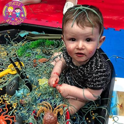986b60c021 Life's a beach - Messy play party Haslingden | Adrenaline Centre Rossendale  | Sat 8th June 2019 Lineup