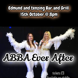 ABBA Ever After