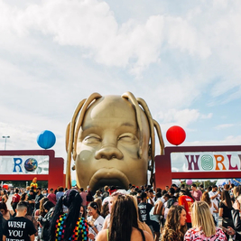 ASTROWORLD - Glasgow's Biggest Hip-Hop Party