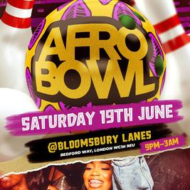 Afrobowl