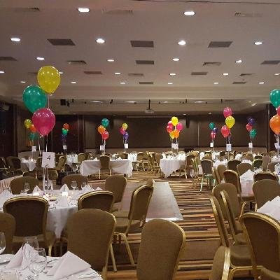Back to the 80s Party Night | Mercure St Pauls Hotel And Spa