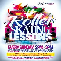 Luton - 'Learn How to Roller Skate' RollBack Skating