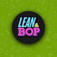 Lean & Bop - Grime Lords