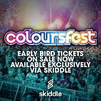 Coloursfest 2017