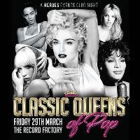 Classic Queens of Pop