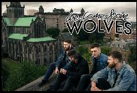 We Came from Wolves plus Patersani