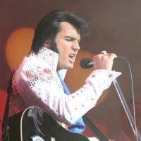 World Famous Elvis Show - Chris Connor Live