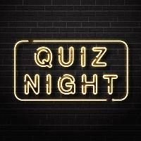 Jun 28 - Quiz Night with Bottomless Prosecco and Pizza