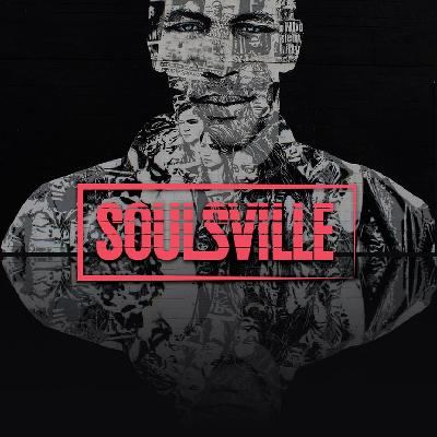 SOULSVILLE: September Launch Party