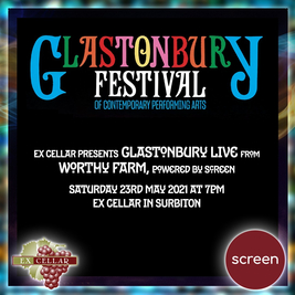 Glastonbury 2021 Live Stream @ Excellar