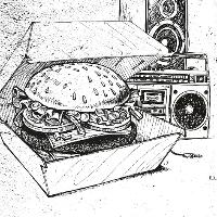 Bass & Burgers | Bassline & DnB Day Party
