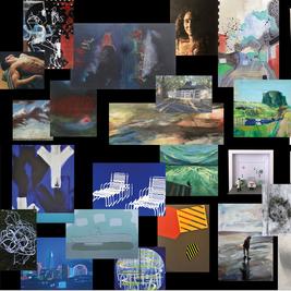 Riverside Artists Group Annual 2021 (www.riversideartistsgroup)