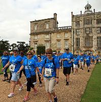 Walk for Parkinson's  -Wilton House