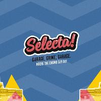 Selecta • UK Garage • �3 List