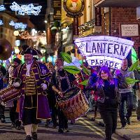 Maidenhead Community Lantern Parade