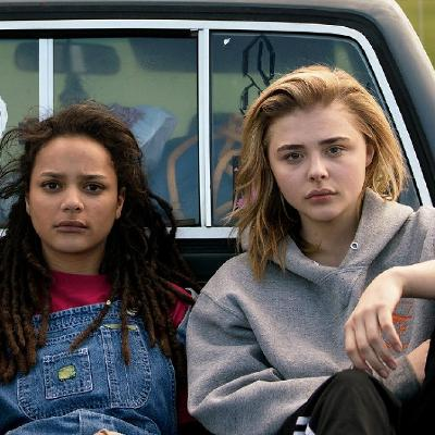 The Miseducation of Cameron Post (2018, 15)