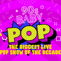 90s Baby POP | The biggest 90s show of the decade