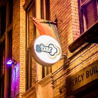 Gbar Street Party 2018