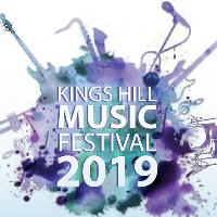 Kings Hill Music Festival 2019