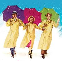 Film: Singing in the Rain [U]