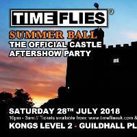 Time Flies Summer Ball