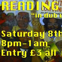 Reading Dub Club presents...