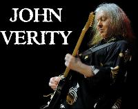 John Verity Band