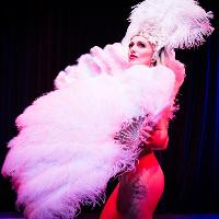 Hundred Watt Club - An evening of burlesque & cabaret