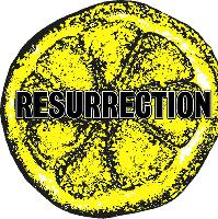 Mad Ferret with Resurrection (Stone Roses Tribute)