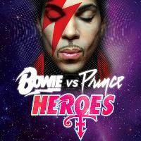 Bowie v Prince NIght