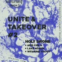 Unite & Takeover #2